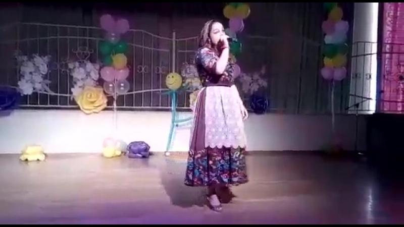 Татьяна Голубка - Моя Москва