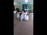 танец на восьмое марта