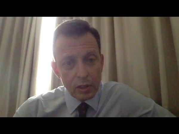 О зависимости руководителя. Прямой эфир, Александр Фридман, консультант и бизнес-тренер
