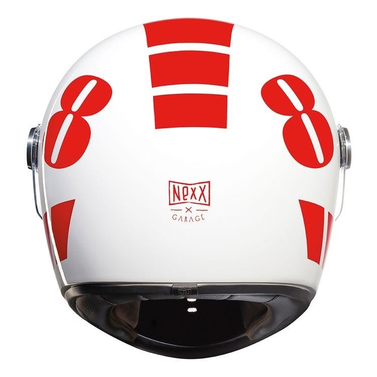Мотошлем Nexx XG100 Racer Billy B