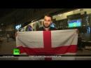 «Все будет безопасно и дружелюбно»: русские фанаты о совете англичанам не привозить флаги на ЧМ-2018
