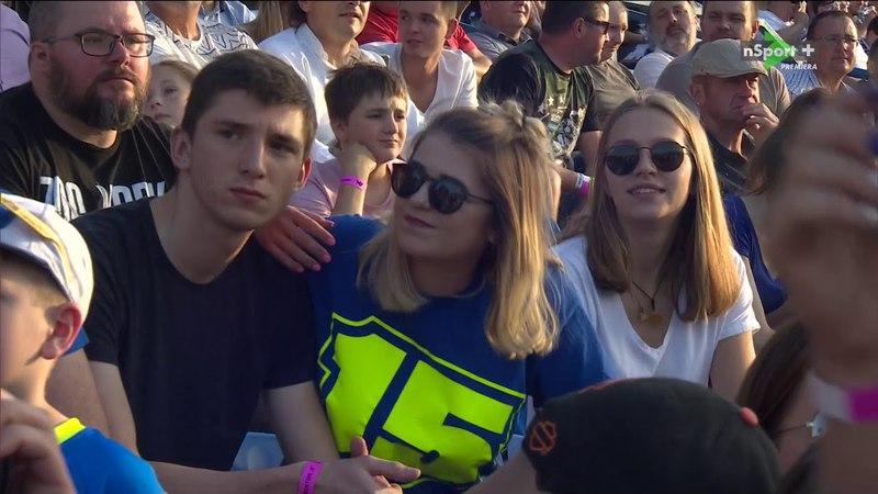 28052018 Unia Leszno - Unia Tarnow