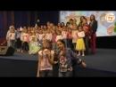 Праздник Детства в ОКЦ