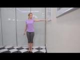 Упражнения для мышц рук для женщин в домашних условиях. похудение рук