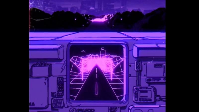 SPACE TRIP [ Chillwave - Synthwave - Retrowave Mix ]