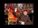 Парад 7 ноября 1967 года в Москве