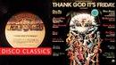 THANKS GOD IT'S FRIDAY Popular DISCO music - Disc 2 (Side 3 / 4)