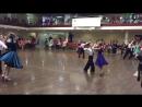 Рейтинг турнир 2017, Дети 1 Максим и Алина