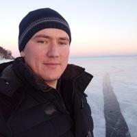 Анкета Дмитрий Апрелков