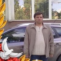 Анкета Андрей Кулемин