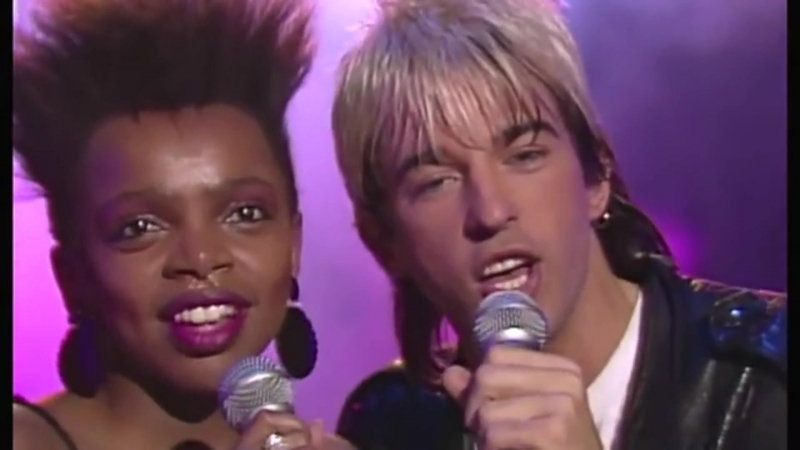 Limahl - The NeverEnding Story (1984)