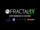 Fractal TV - Hardcore Drum Bass