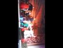 Самира на Питерской сцене вместе с казачьим хором песни и пляски Богатица