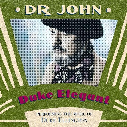 Dr. John альбом Duke Elegant