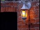 Лампочка имитирующая свечение огня