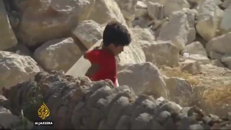 Steffen Zahn - Wiederaufbau Aleppo