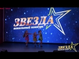 Соня Кондратьева, Полина Кулик и Саша Шорина Девочки-конфетки