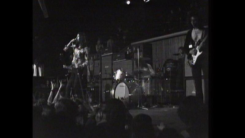 Deep purple - Machine Head Live 1972 DVD - Japan (5)