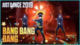 Just Dance 2019 Bang Bang Bang by BIGBANG Official Track Gameplay US