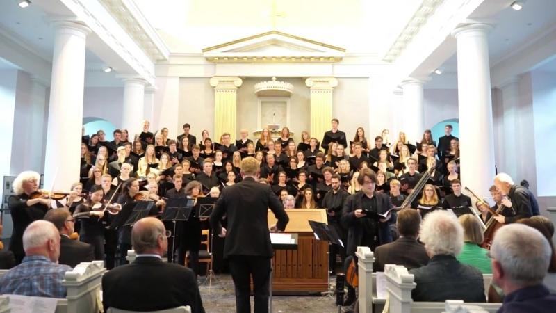 Nikolaus Bruhns Hemmt eure Tränenflut Ensemble Avelarte Nicolaus Bruhns Consort G Mattausch J Wielert