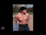 Арнольд Шварценеггер - от 14 до 67 лет Arnold Schwarzenegger from 14 to 67 years-MP4 720p