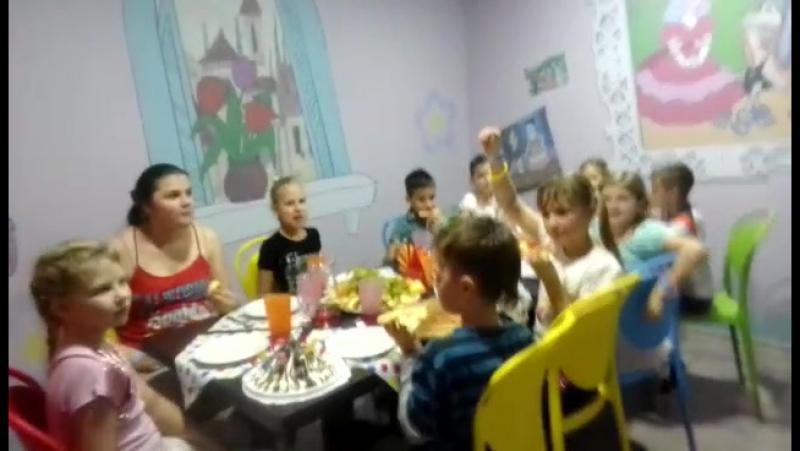 Видео отзыв Охотники за Привидениями 20.10.17