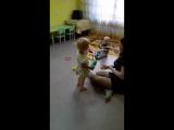 Будущие жонглеры)))))