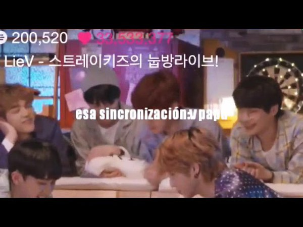 ♡SEUNGJIN♡ (SeungMin x HyunJin) en el lieV ~StrayKids