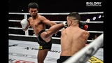 GLORY Redemption Petchpanomrung Kiatmookao vs. Zakaria Zouggary - FULL FIGHT