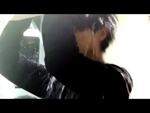[크나큰 희준] 2018 아이스버킷 챌린지 - Ice Bucket Challenge knk