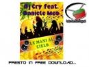 Dj Cry feat. Daniele Meo - Le mani al cielo