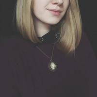 Yulia Rydzevskaya
