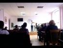 Тохтаров Руслан на конкурсе Музыкальный рассвет 2018 в г Красноперекопск III место