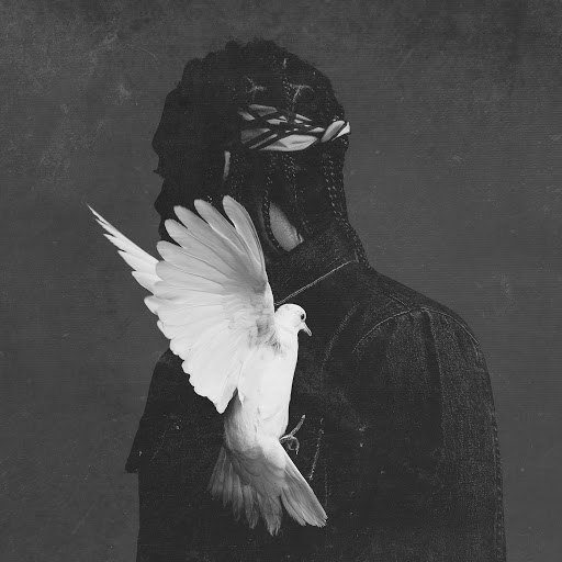 Pusha T альбом King Push – Darkest Before Dawn: The Prelude