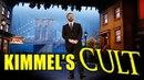 Kimmel's Cultic Brainwashing Monalogue