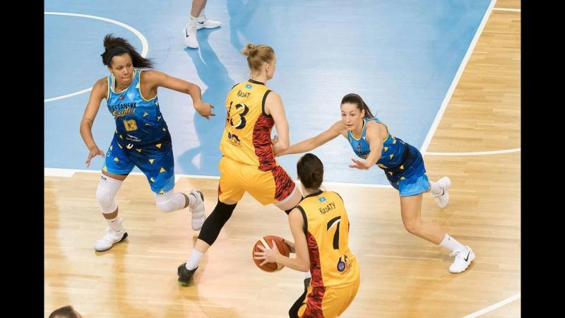 Астана Тайгерс vs Пьештяне