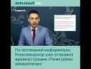Telegram против ФСБ