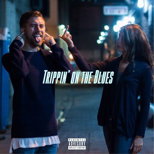 TC альбом Trippin on the Blues