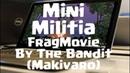 Mini Militia FragMovie By The Bandit( Makivaro)