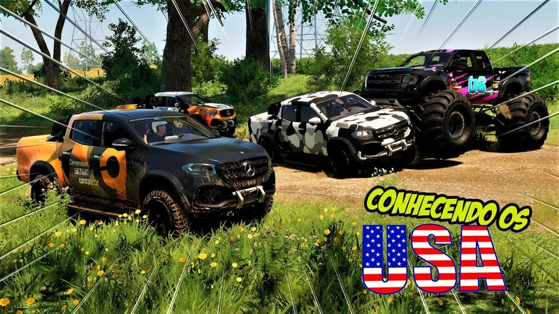 THE CREW 2 O GETA FOi ROUBADO