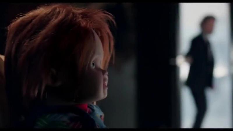 Культ Чаки Cult of Chucky (2017)