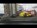 ДТП на Парковом