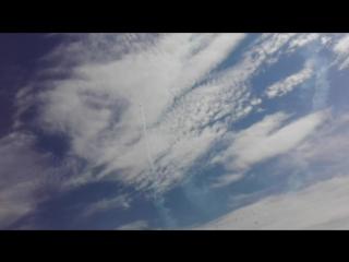 Мочище 2017 Открытое небо петля Нестерова-колокол 20