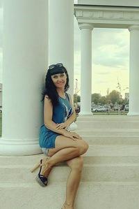 Чижова Татьяна
