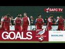 Goals: Scarborough Athletic 2-3 Bamber Bridge - 10/03/2018