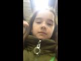 Ульяна Ушакова — Live