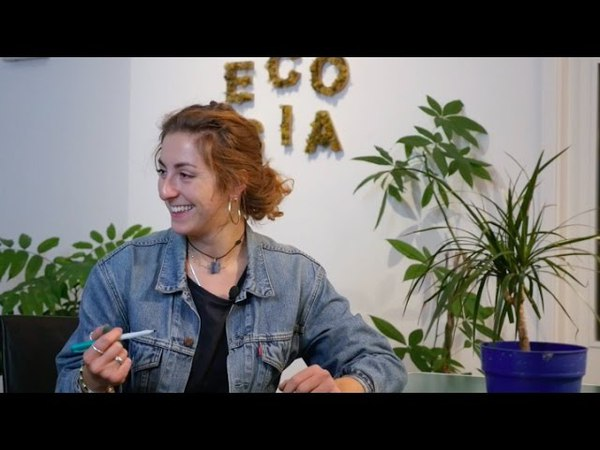 Nikki on how to convince your school uni or company to switch to Ecosia