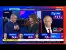 Алексей Анисимов Поддержка избирателями кандидатуры Владимира Путина является более чем впечатляющей