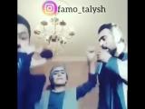 Qara Gozlu Ay Meley
