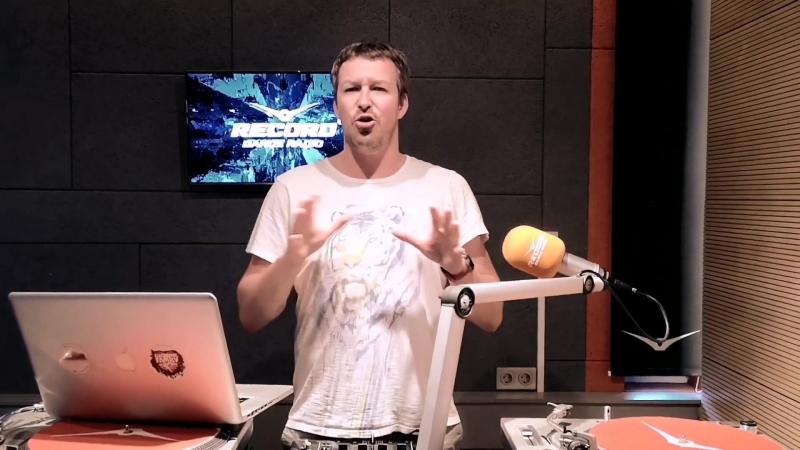 DJ FEEL приглашает на свой диджейский курс.